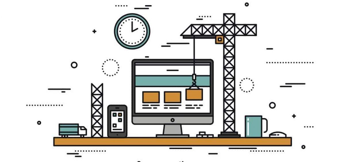 cum sa faci un site