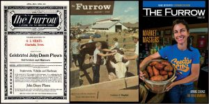 revista the furrow